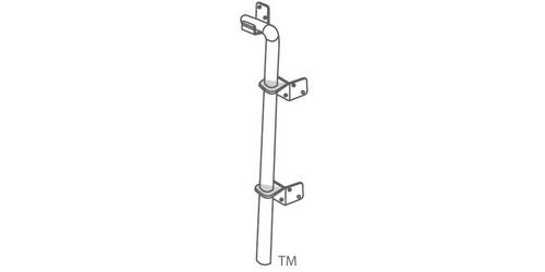 Fence Gate Drop Rod Kits