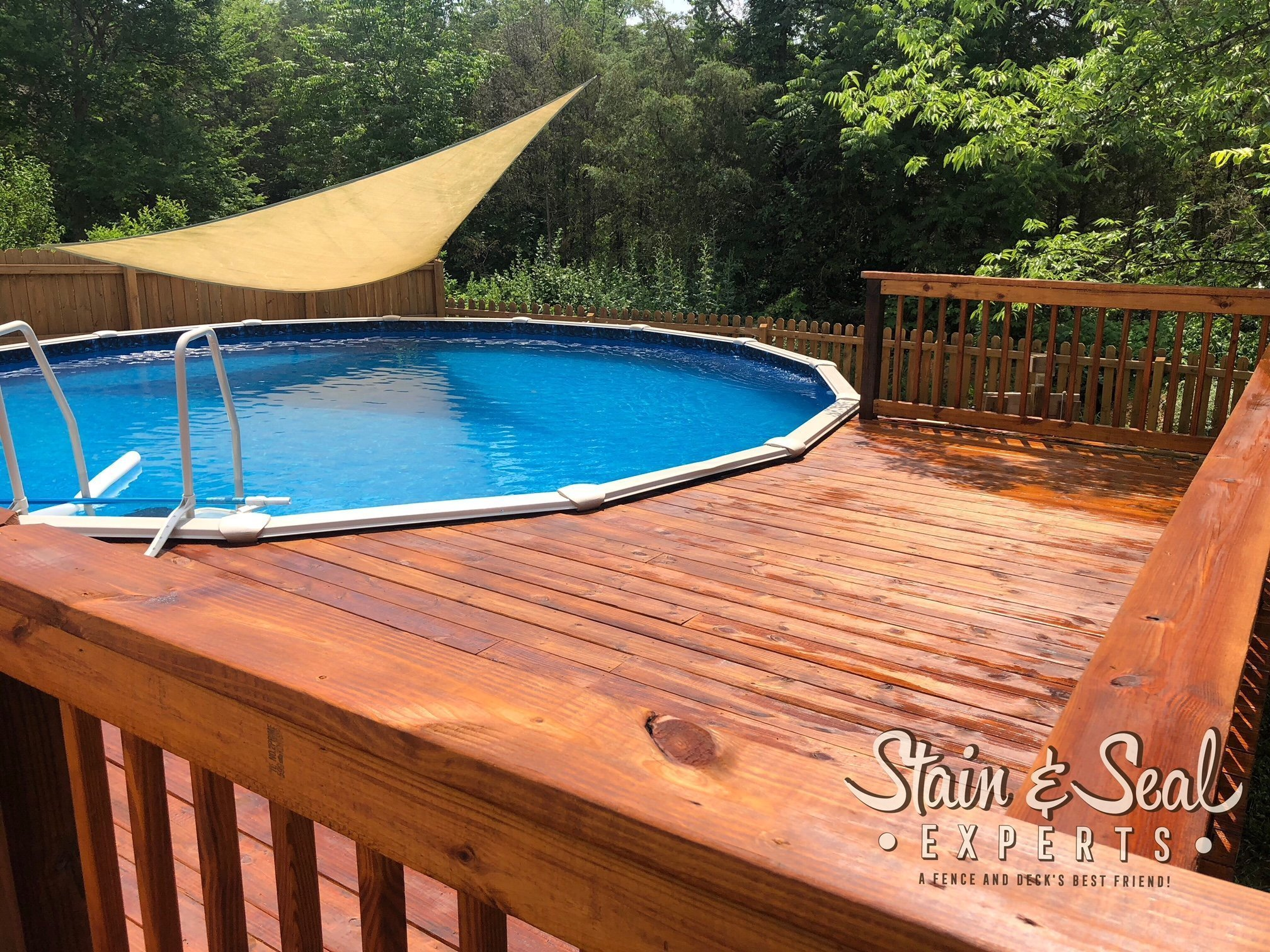 Cedar Deck Stains Marcuscable Com