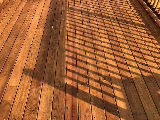 Fence Amp Deck Stain Products Environmentally Amp Pet