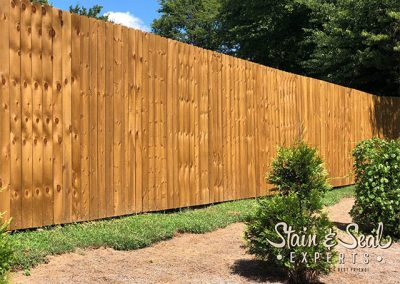 Palomino Fence Stain