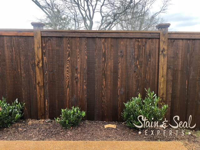 Fence Stain Colors How To Choose The Best A Complete Guide