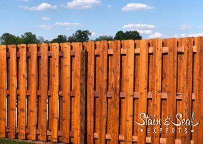 Cedar Tone Fence Stain