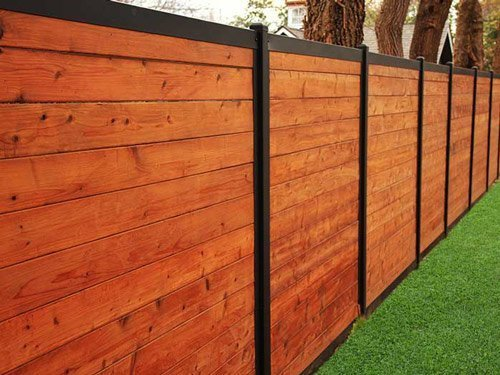 Cedar Fence Stain How To Select The