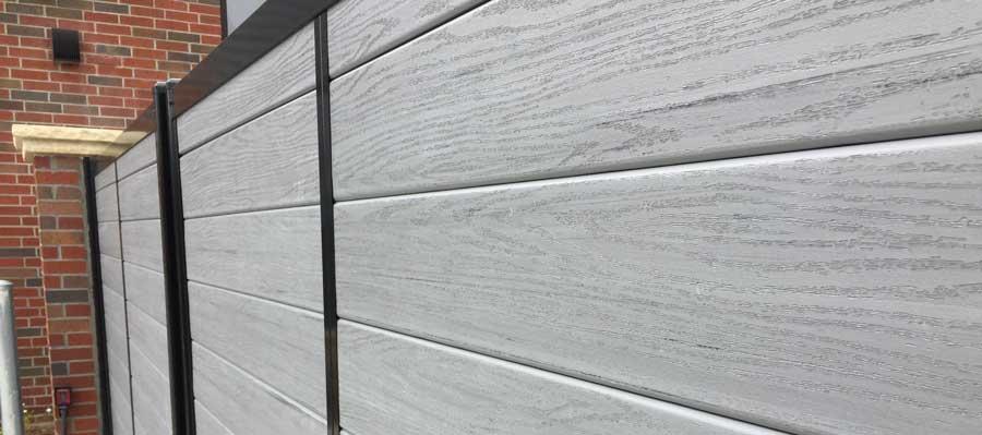 Best Horizontal Fence Design