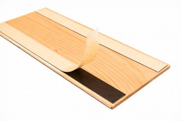 Rewoodd Reclaimed Wood Peel & Stick Boards