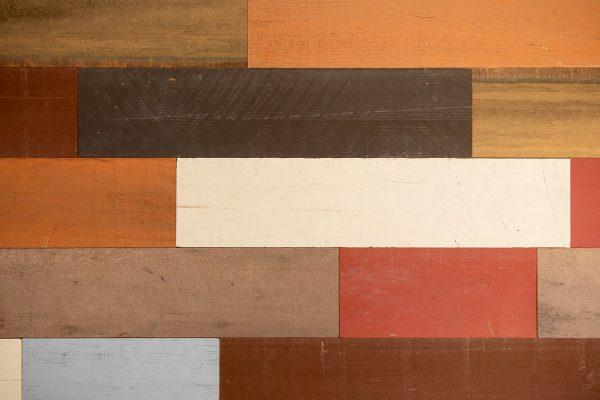 Rewoodd Bella Colours Reclaimed Redwood Planks