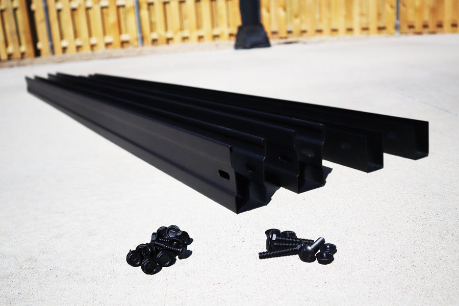 FenceTrac Fence Frame Kit