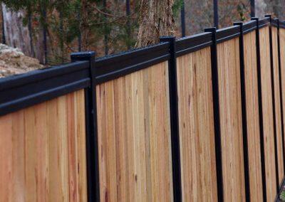 Fence Panel Kit