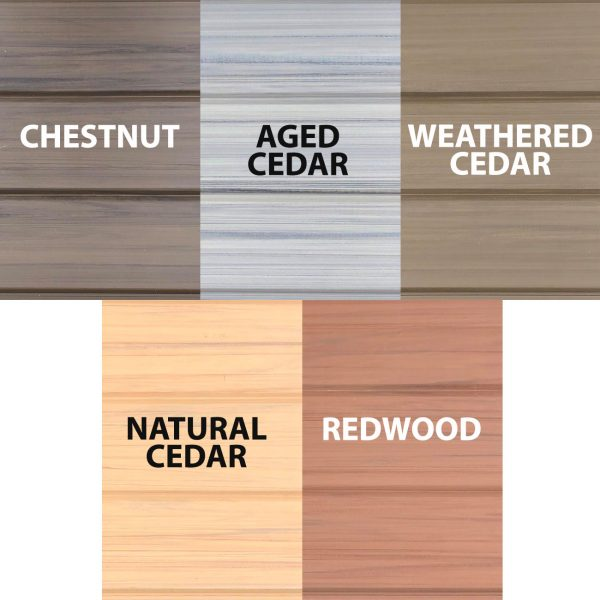PVC Color Samples