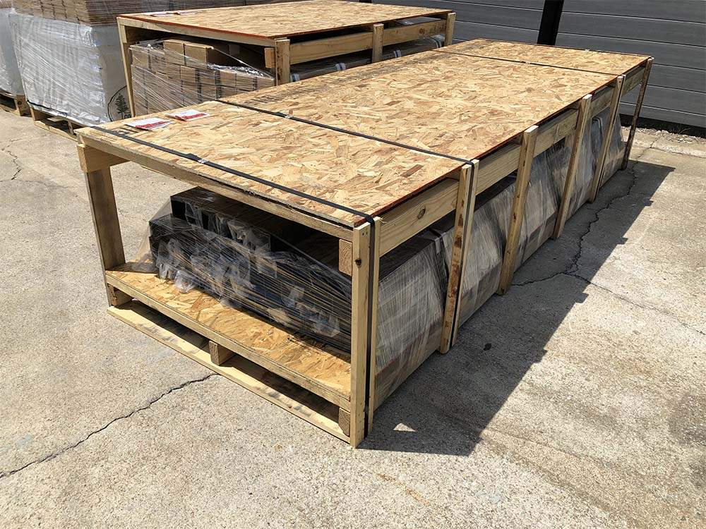 Crated Posts