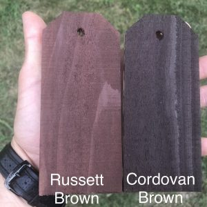 Water Based Solid Color Fence Stain